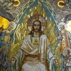 Colton Burpo Describes God and Jesus's Thrones