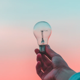 How to Generate Ideas: Exercise Your Idea Muscle