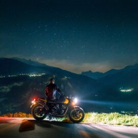 Robert Pirsig: Author Explains Life and Lessons