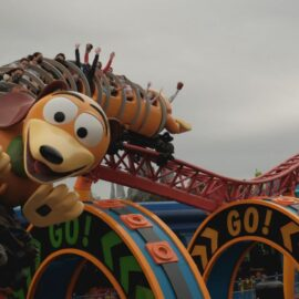 How Disney Bought Pixar: Bob Iger's Fight