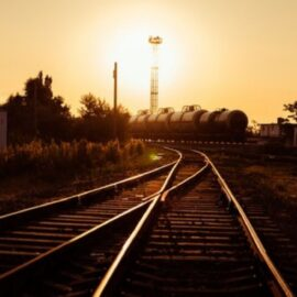 West Side Railyards: Trump's Unrealized Dream