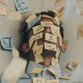 The Myth of Multitasking: It's Task Shifting