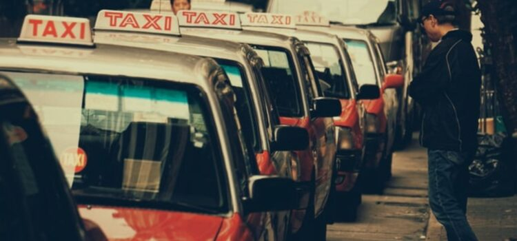 Uber in China: An Embarrassing Defeat