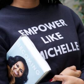 Becoming by Michelle Obama: Book Club Questions