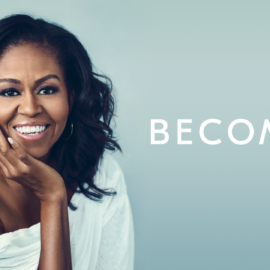 The 5 Best Michelle Obama Becoming Quotes