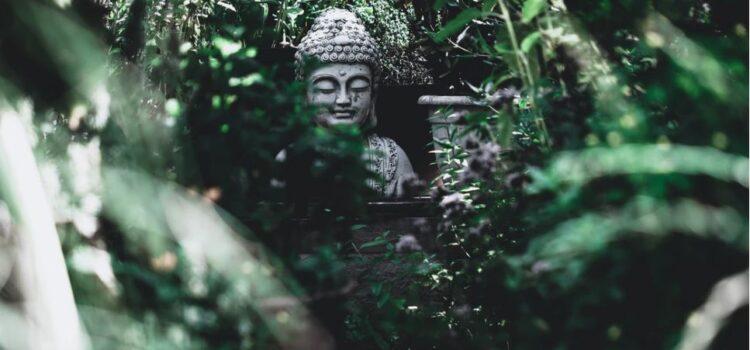 Buddha and Mara: Accept Your Negative Feelings