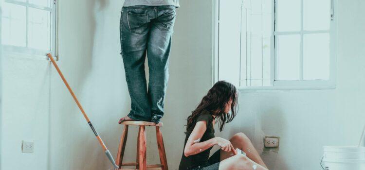 The Cohabitation Effect: Should You Live Together?