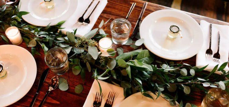 What Communal Meals Symbolize in Literature