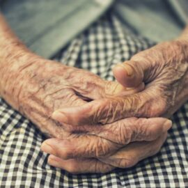 The Human Aging Process: Why and How We Age