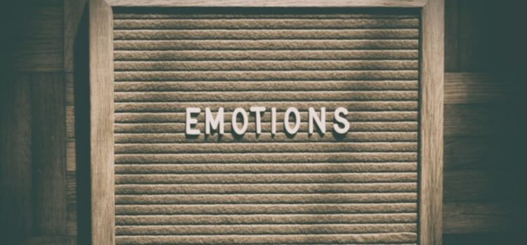 Stoicism and Emotions: Are You Allowed to Feel?