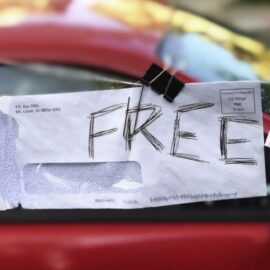 Marketing Freebies: Don't Fall Into the Trap