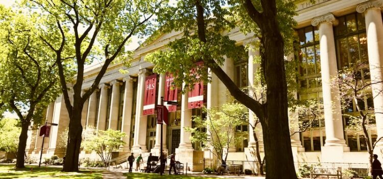 Barack Obama: Harvard Law and Finding His Path