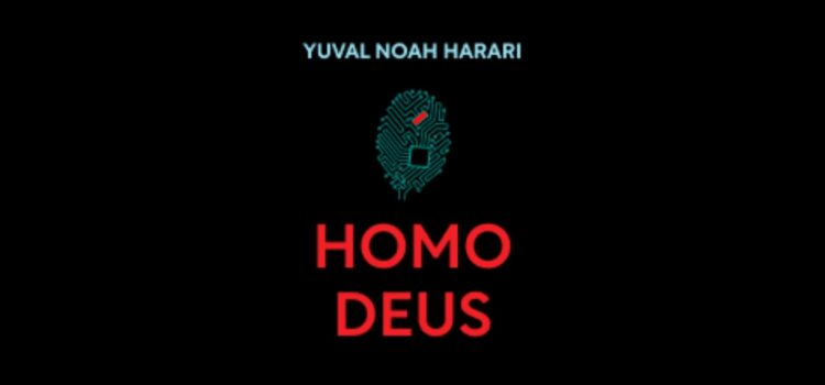 Homo Deus Book: Overview of Humanity's Future