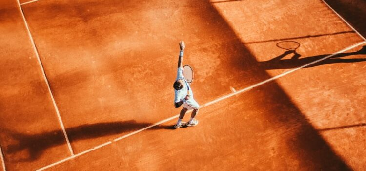 The Top 3 Tennis Skills and How to Perfect Them