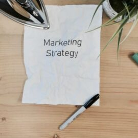Marketing Yourself: How to Sell Your Services Effectively