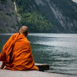 How to Control Desires In Buddhism: Accept Them