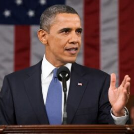 Barack Obama: A Promised Land is About Principles