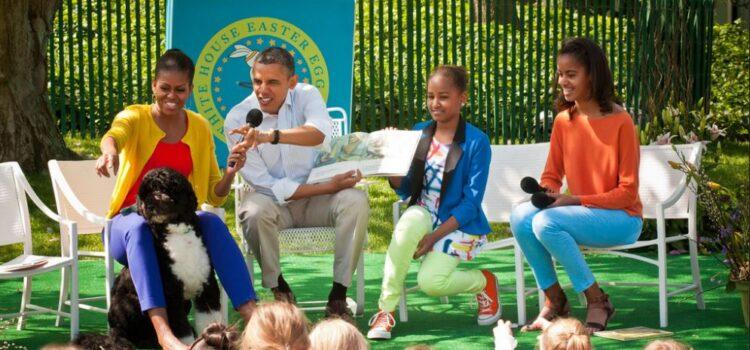 Michelle Obama: Balancing Public Life vs. Private Life