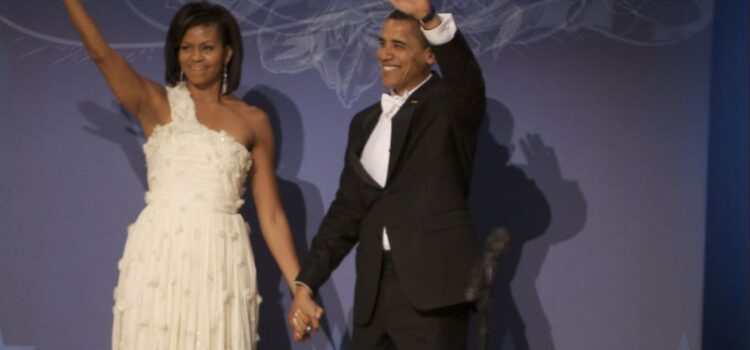 Michelle Obama: Marriage and Engagement Issues