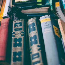 Memory and Reading: Look Out for References