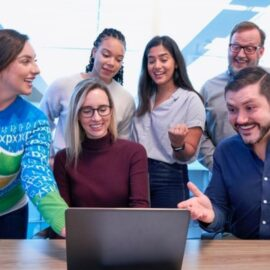 3 Ways to Cultivate Belonging in the Workplace