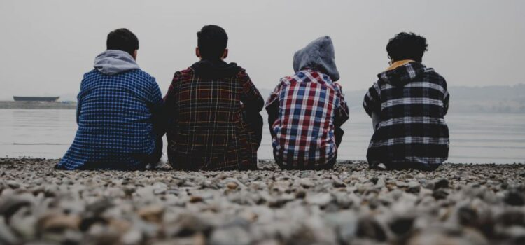 Teenage Trauma Can Lead to Growth and Resilience