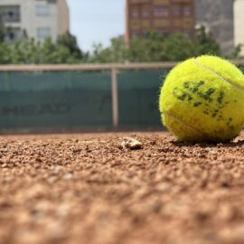 """Tennis Psychology: Playing """"The Inner Game"""" in Life"""