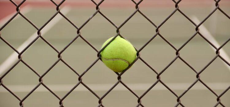 Adopting an Athlete's Mindset in Tennis & Life
