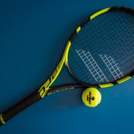 Tennis Mastery: Perfecting Mental and Physical Skills