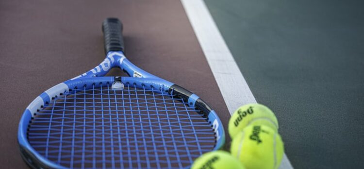 How to Improve Your Tennis Game: Start With Habits