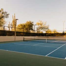 Self 1 and Self 2: Master Them Both to Master Tennis
