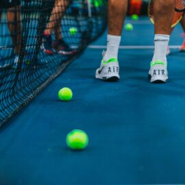 5 Motivational Quotes From The Inner Game of Tennis