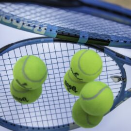 The Inner Game of Tennis: Timothy Gallwey's Advice