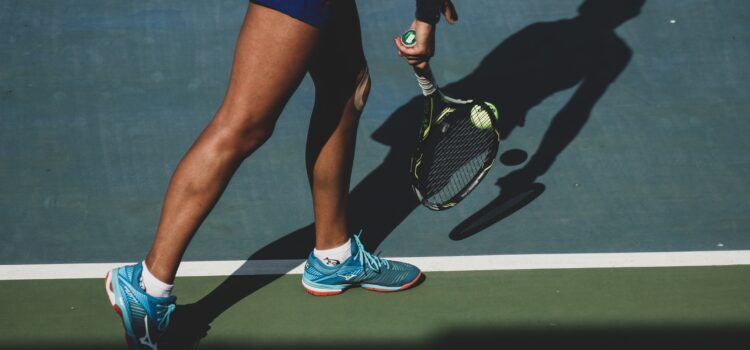 The Mental Game of Tennis: How to Be the Best