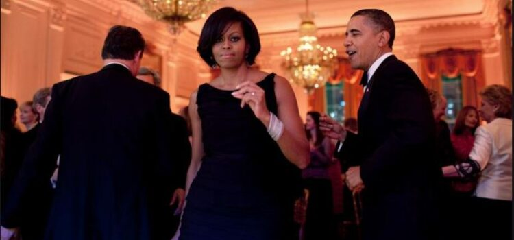 Therapy Saved Barack and Michelle's Marriage