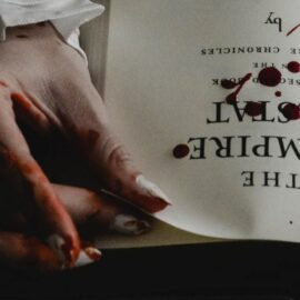 Vampires in Literature: What Do They Mean?