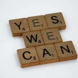 The Yes We Can Slogan Launched Obama to Fame