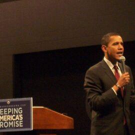 Obama: Race Speech in Philadelphia and Effects