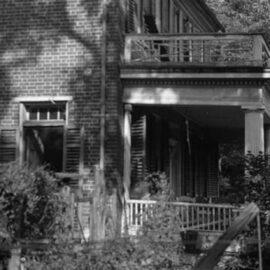 Bush Hill: 1793's Makeshift Hospital