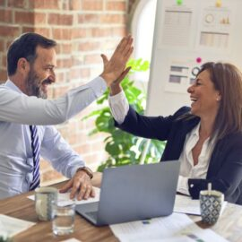 5 Steps to Practicing Empathy in the Workplace