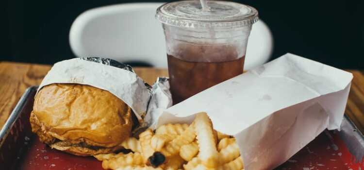 The Problem With Fast Food and How to Fight Back
