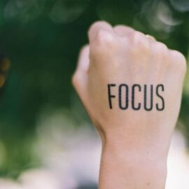 Single Tasking: Focus on One Thing at a Time