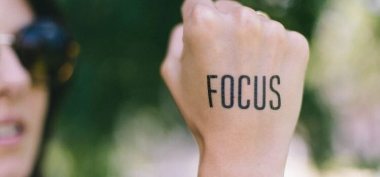 How to Stay Focused While Studying: Proven Tips