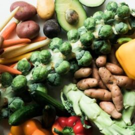 Plant-Based Eating: Why All the Hype?