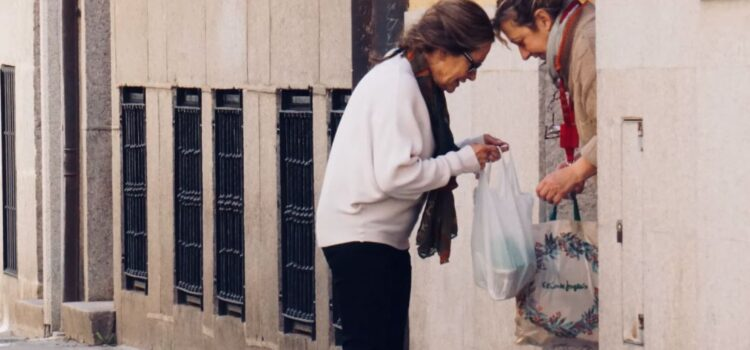 How to Serve One Another (and Why We Should)