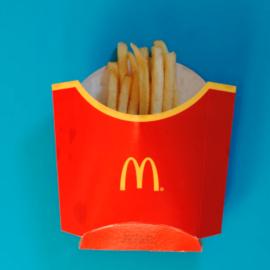 Fast Food Marketing in Schools: Does it Work?