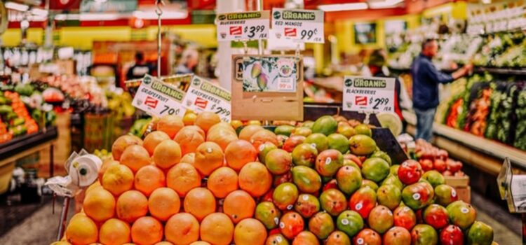 Why You Should Be Spending More Money on Food