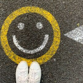 Seeking Happiness Will Make You More Unhappy