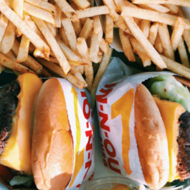 History of Fast Food: McDonald's and More