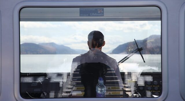 The Law of Navigation: The Leader Charts the Course
